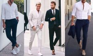 Cách ăn mặc đẹp cho chàng trai trở nên đầy khí chất nam tính