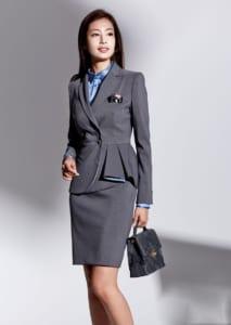 Mách các nàng công sở lựa chọn áo vest phù hợp với vóc dáng