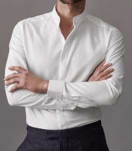Trang phục màu trắng