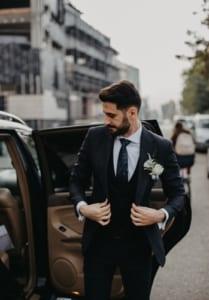 vest cướiđen